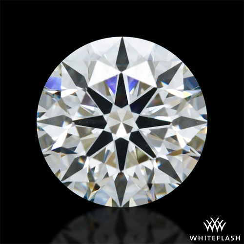 1.04 ct J VS2 Expert Selection Round Cut Loose Diamond