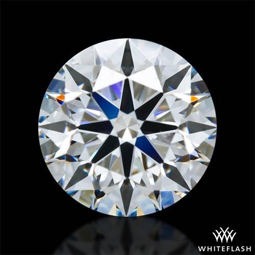 0.91 ct F VS1 Expert Selection Round Cut Loose Diamond