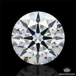 0.90 ct J SI1 Expert Selection Round Cut Loose Diamond