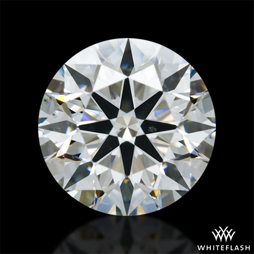 1.07 ct H SI1 Expert Selection Round Cut Loose Diamond