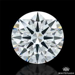 0.90 ct H VS1 Expert Selection Round Cut Loose Diamond