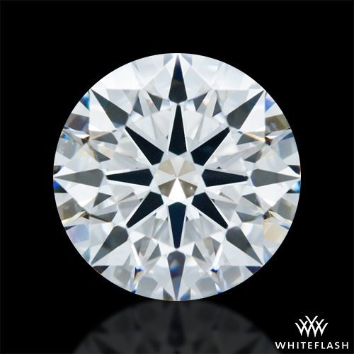 1.21 ct H VS2 Expert Selection Round Cut Loose Diamond