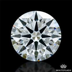 0.81 ct G VS2 Expert Selection Round Cut Loose Diamond