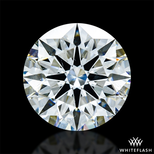 2.02 ct H SI1 Expert Selection Round Cut Loose Diamond