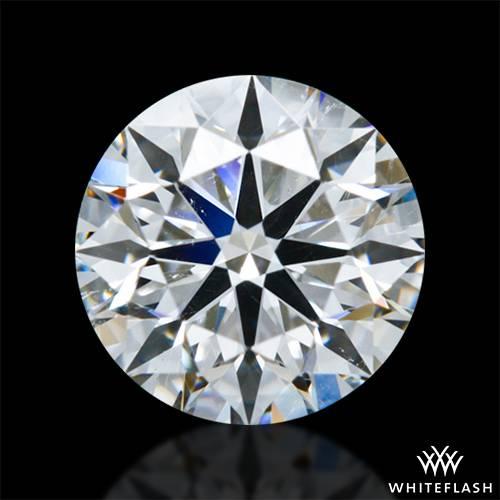 0.91 ct G SI1 Premium Select Round Cut Loose Diamond