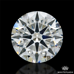 1.10 ct I VS2 Expert Selection Round Cut Loose Diamond