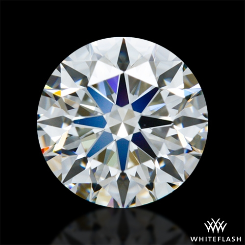 1.00 ct I VS2 Expert Selection Round Cut Loose Diamond