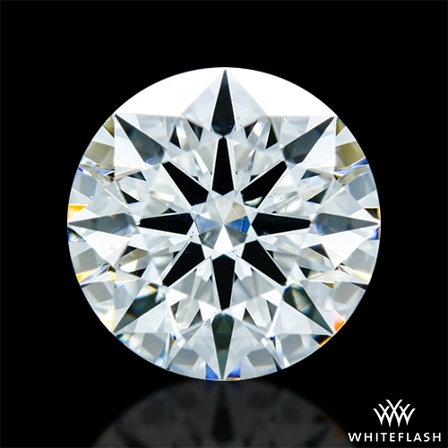 1.02 ct J VS2 Expert Selection Round Cut Loose Diamond