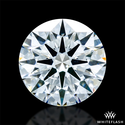 0.67 ct F VS2 Expert Selection Round Cut Loose Diamond