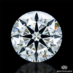 2.01 ct F VS1 Expert Selection Round Cut Loose Diamond