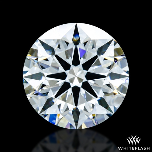 0.60 ct F VS2 Expert Selection Round Cut Loose Diamond