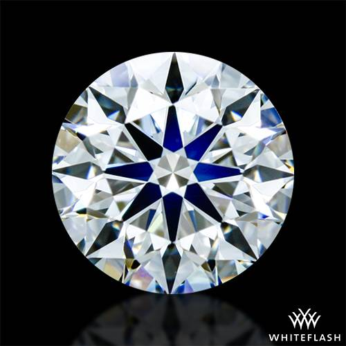 0.61 ct G VS2 Expert Selection Round Cut Loose Diamond
