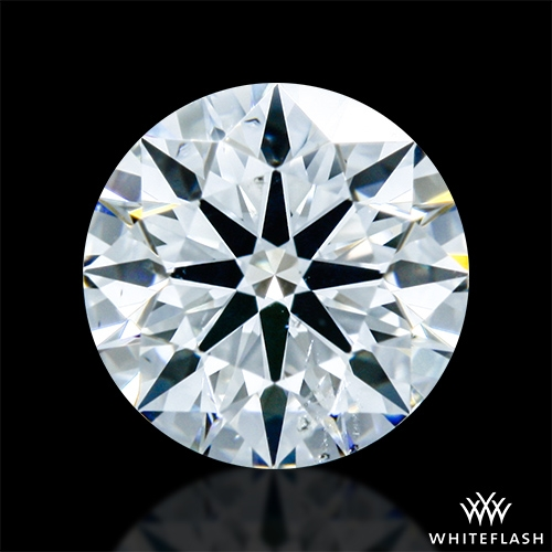 0.63 ct G SI1 Expert Selection Round Cut Loose Diamond