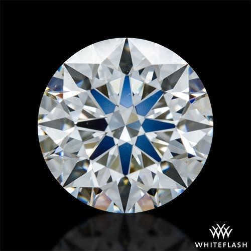 1.01 ct G VS2 Premium Select Round Cut Loose Diamond