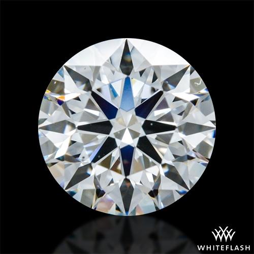 0.80 ct H VS2 Premium Select Round Cut Loose Diamond