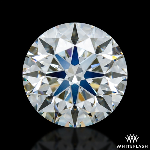 0.80 ct J VS2 Premium Select Round Cut Loose Diamond