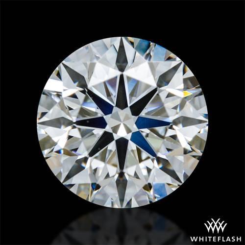 1.01 ct H VS2 Expert Selection Round Cut Loose Diamond