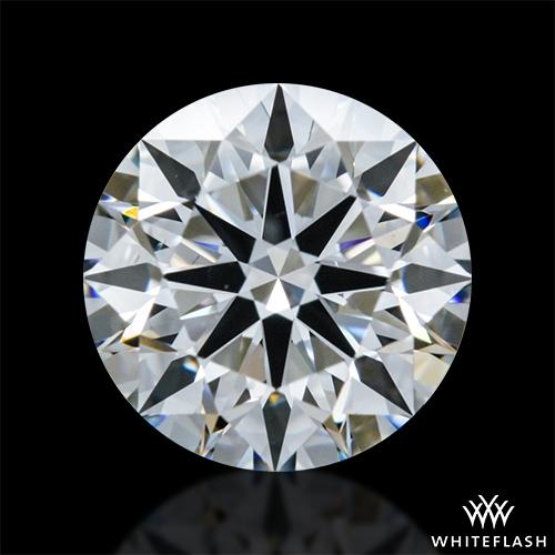 1.00 ct F VS2 Expert Selection Round Cut Loose Diamond