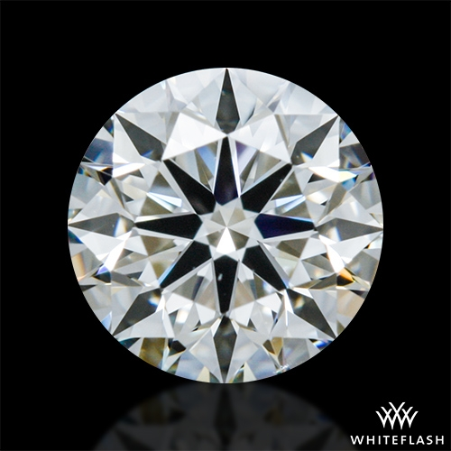 0.70 ct J VS2 Premium Select Round Cut Loose Diamond