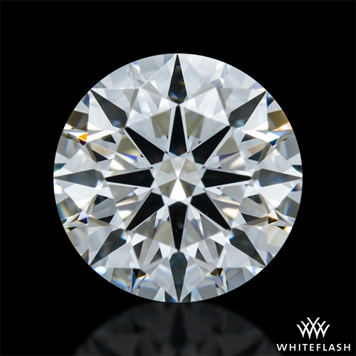 0.70 ct F VS1 Expert Selection Round Cut Loose Diamond