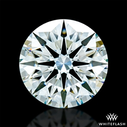 1.60 ct J VS2 A CUT ABOVE® Hearts and Arrows Super Ideal Round Cut Loose Diamond