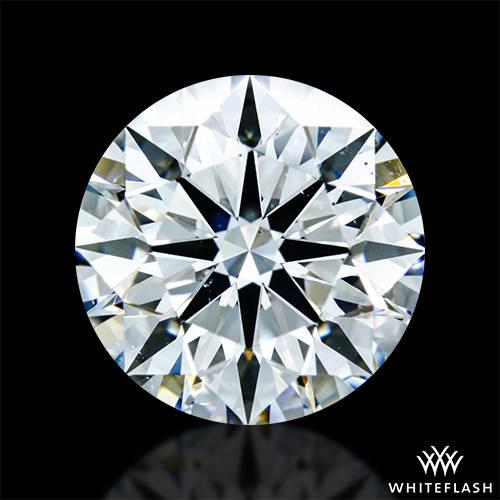 2.318 ct H VS2 Expert Selection Round Cut Loose Diamond