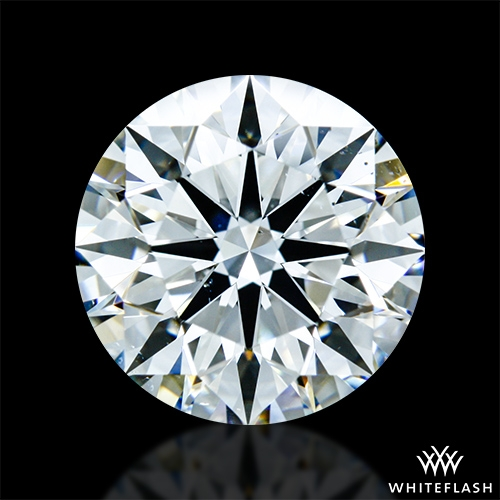 2.318 ct H VS2 Expert Selection Round Cut Loose Diamond