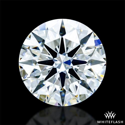 0.608 ct G VS2 Expert Selection Round Cut Loose Diamond