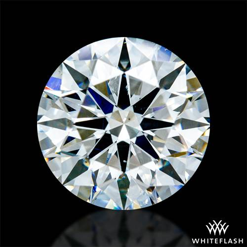 1.715 ct H SI1 Expert Selection Round Cut Loose Diamond