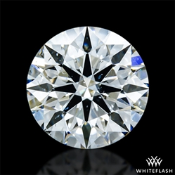 0.745 ct G SI1 Expert Selection Round Cut Loose Diamond