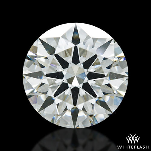 2.557 ct I SI1 Expert Selection Round Cut Loose Diamond