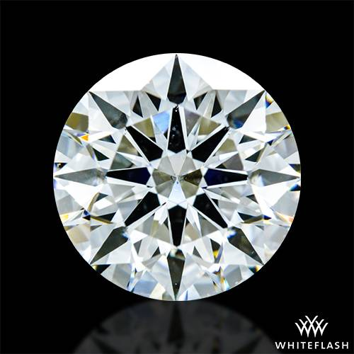 1.746 ct I SI1 Expert Selection Round Cut Loose Diamond