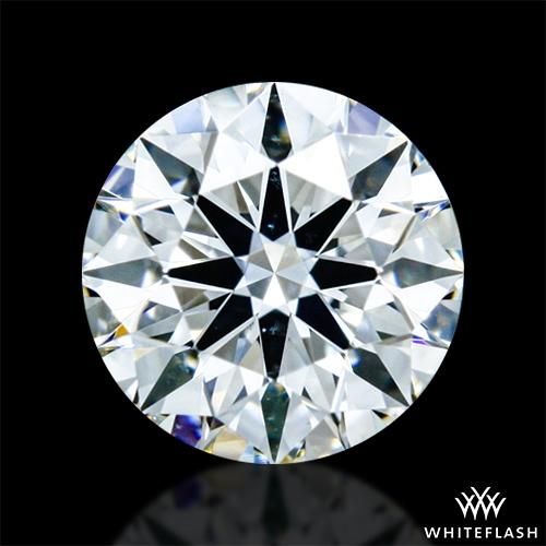 0.518 ct F VS2 Expert Selection Round Cut Loose Diamond