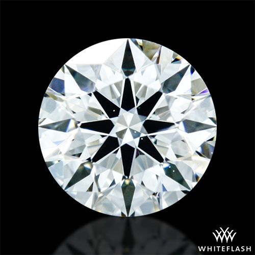 0.426 ct H VS1 Expert Selection Round Cut Loose Diamond