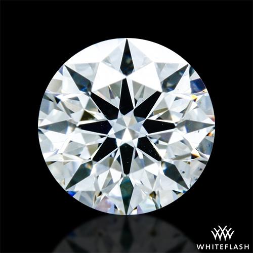0.542 ct H VS2 Expert Selection Round Cut Loose Diamond