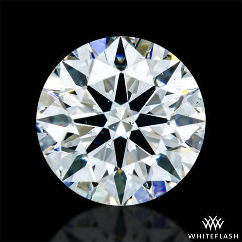 0.547 ct F VVS2 Expert Selection Round Cut Loose Diamond