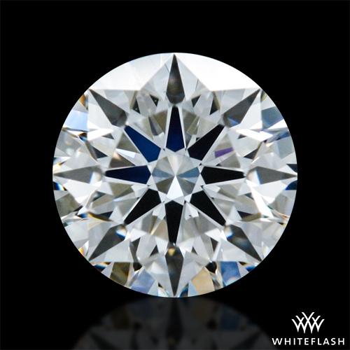 0.305 ct F VS1 Expert Selection Round Cut Loose Diamond