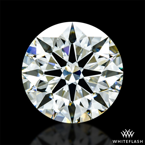 1.654 ct J VS1 Expert Selection Round Cut Loose Diamond