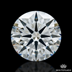 2.52 ct F VS1 A CUT ABOVE® Hearts and Arrows Super Ideal Round Cut Loose Diamond