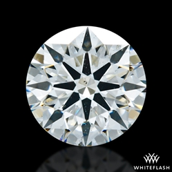 1.094 ct G SI1 A CUT ABOVE® Hearts and Arrows Super Ideal Round Cut Loose Diamond