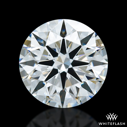 0.831 ct G VVS2 Expert Selection Round Cut Loose Diamond