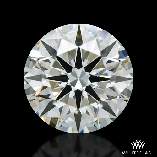 1.918 ct I VS2 Expert Selection Round Cut Loose Diamond