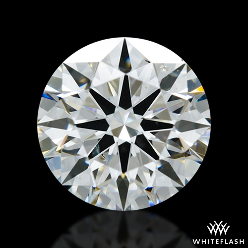 1.784 ct H SI1 Expert Selection Round Cut Loose Diamond