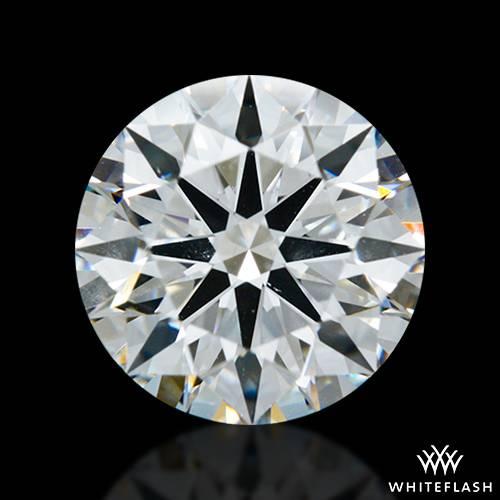 1.651 ct E SI1 Expert Selection Round Cut Loose Diamond