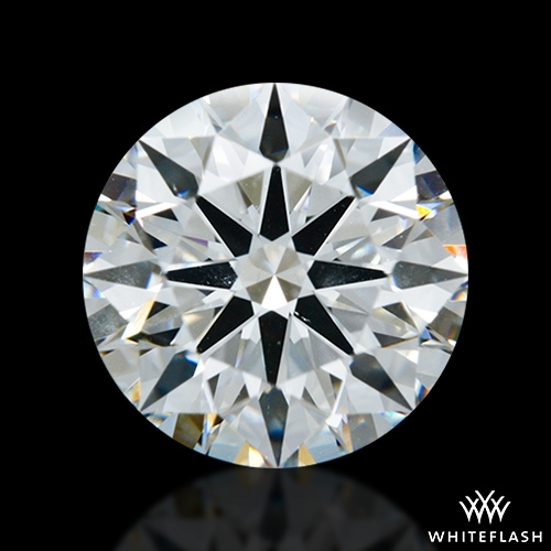 1.651 ct E SI1 Expert Selection Round Cut Loose Diamond