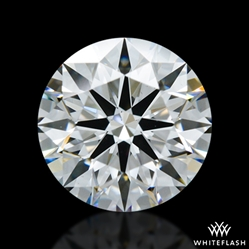 1.177 ct D VS2 A CUT ABOVE® Hearts and Arrows Super Ideal Round Cut Loose Diamond