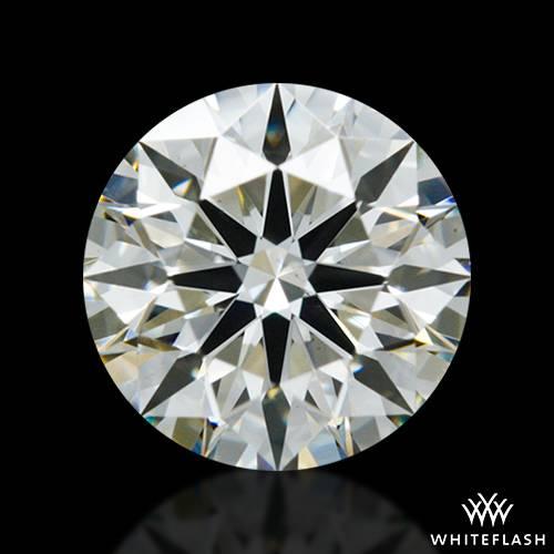 0.836 ct I VS2 Premium Select Round Cut Loose Diamond