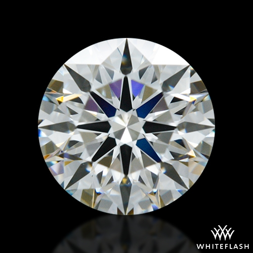0.833 ct G SI1 Expert Selection Round Cut Loose Diamond