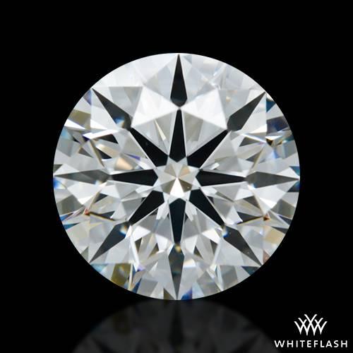 0.828 ct F VS1 Expert Selection Round Cut Loose Diamond