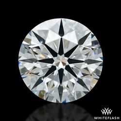 0.828 ct F VS1 Expert Selection Round Cut Loose Diamond